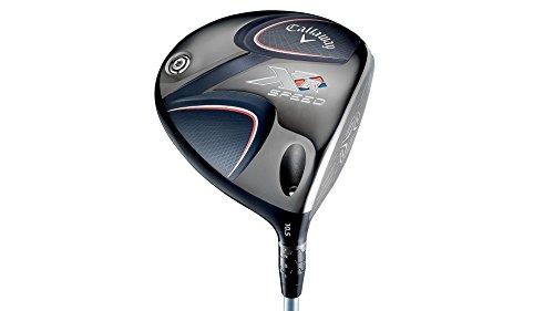 Callaway 4a611596C137Drivers de Golf, Homme, Noir,...