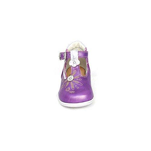 Babies/Bottillons MAMAN parme - Little Mary Violet