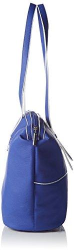 BulaggiSasmita Shopper - Borsa shopper Donna Blau (Kobalt Blau 42)