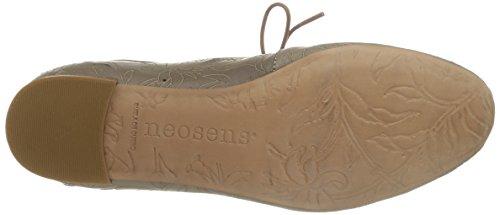Neosens Bobal 335, Chaussures de ville femme Gris (Alabastro)