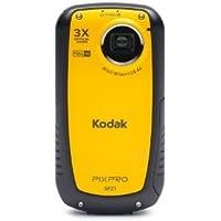 Kodak Pixpro SPZ1 - Fotocamera sportiva da 1080 pixel, con
