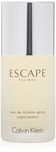 Calvin Klein Escape Men, homme/man, Eau de Toilette, 50 ml