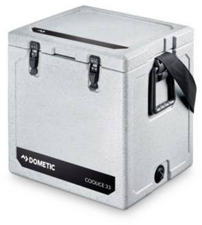 Dometic Group CoolIce WCI 33 Kühlbox Passiv Grau, Schwarz 33l EEK=n.rel