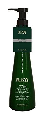 Phytorelax Laboratories Lenitive Condizionatore Maschera - 250 ml