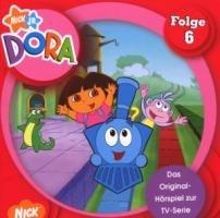 (6) Orig.-Hörspiel Z.TV-Serie (Dora Cd)