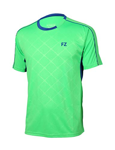 FZ Forza Men Barcelona T-Shirt Green-XL (Nike T-shirt Outlet)