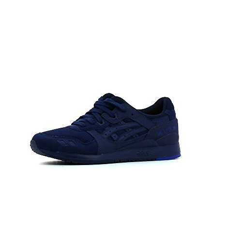 Asics - Gel Lyte III Indigo/Blue - Sneakers Uomo Indigo Blue / Indigo Blue