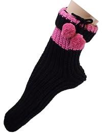 **Bon Marché** Dames chaussettes pour l'hiver