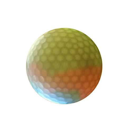 LED Leuchten Golfbälle Nacht Golfball Golfbälle Lakeballs Nacht Golf Ball LED Beleuchtung Golfball Elektronische Golfball Nacht Glow Golf Ball Practice Balls