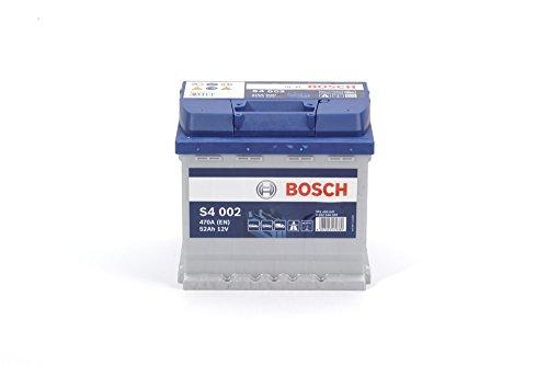 BOSCH 0 092 S40 020 Starterbatterie