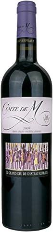 Chateau Kefraya, Comte De M 2009 75cl, Lebanese Fine Red Wines