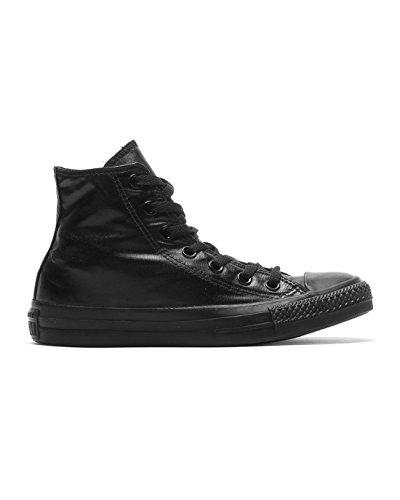 Classic Taylor Boot Chuck (CONVERSE unisex Schuhe Chuck Taylor All Star Hi 155558C schwarz US 6)