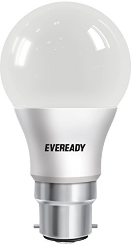 Eveready Base B22D 9 Watt LED Bulb