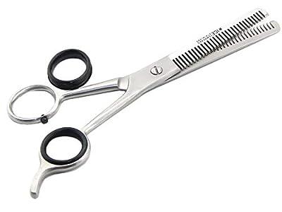 Effilierschere Haarschere Zoll 17