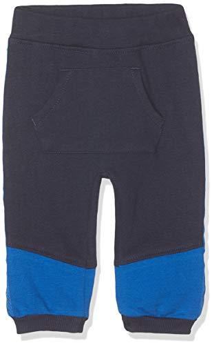 TOM TAILOR Kids Baby-Jungen Sweatpants solid Jogginghose, Blau (Navy Blazer 3105), Herstellergröße: 86 -