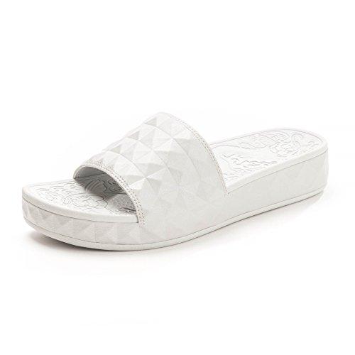 Ash Footwear Scarpe Splash Sandali Argento Donna Silver 37