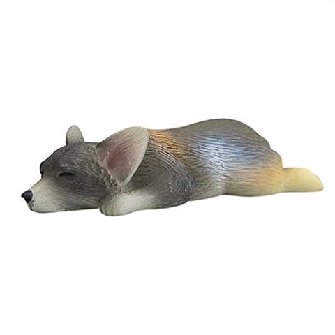 Gaddrt Magnet Aufkleber Lustige Karikatur Tier Katze Kühlschrankmagnet Aufkleber-Kühlraum Geschenk