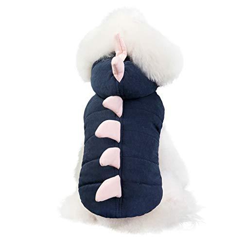 Hundekleidung Hundebekleidung Hundemantel Hoodies Kleidung, Hawkimin Pet