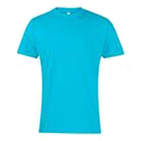 American Apparel - Short - Homme - turquoise - Taille Unique