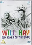 Will Hay - Old Bones of the River [DVD]