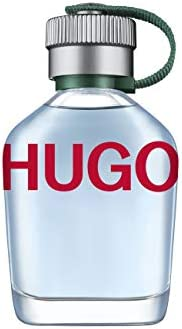Hugo Man, fragrance for men, Eau de Toilette, 75ml