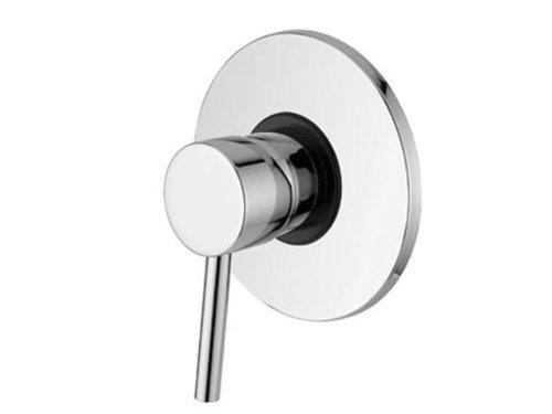 Preisvergleich Produktbild Design Rund Unterputz Armatur & UP-BOX Einhebel Bad Dusche Badewanne NEU Taharet Wc Bide Brausearmatur
