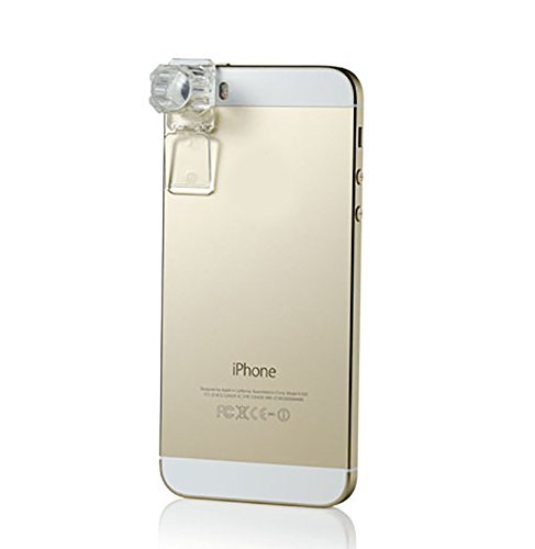 MP power @ 200X Mikroskop-Objektiv Makro Linse Objektiv für Universal Smartphones Apple iPhone ipad Sumsung HTC Sony LG SONY Tablet -
