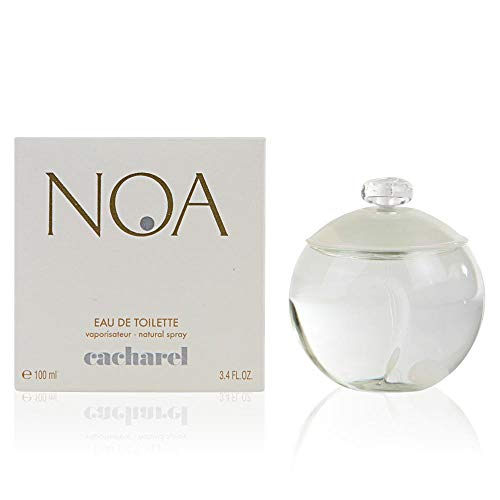 Cacharel (620769) Noa femme/woman, Eau de Toilette, Vaporisateur / Spray, 100 ml