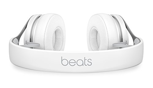 Beats by Dr. Dre EP Kopfhörer weiß