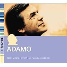 L'Essentiel - Adamo - Copy control