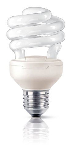 Philips-Licht TORNADO ES 8YRT Energiesparlampe 15W E27 230V warmton-ws T3 -