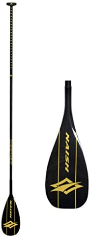 Naish Kaholo Fixed Paddle 2014 Naish Kaholo Fixed Paddle - Black, 8.5&