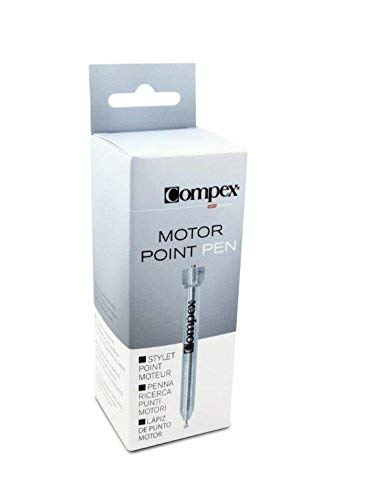 Compex Motor Point - Lápiz de punto motor
