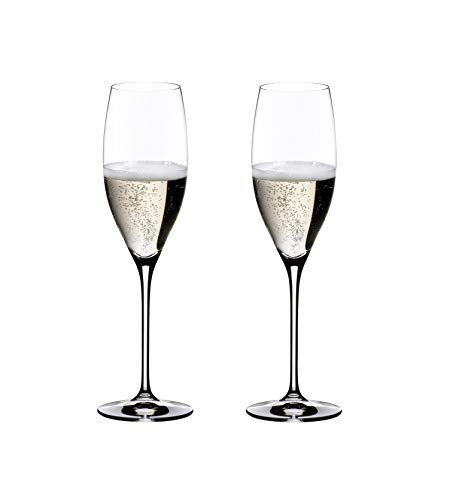 Riedel 6416/48 Champgner Glas Vinum Cuvée Prestige Riedel Vinum-serie