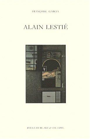 Alain Lestié par Françoise Garçia