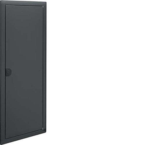 Hager Volta Blendrahmen m.Tür VZ335N 5-reih RAL7016 Tür/Bedientableau (Schaltschrank) 3250616668263