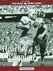 John David Crow:Heart of Champ (Texas Legends Series) por JENKINS