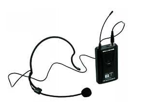 OMNITRONIC UHF-400 BP emetteur 804 MHz