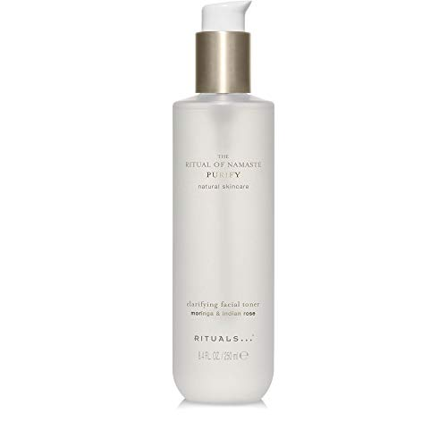 Rituals The Rituals of Namasté Clarifying Facial Toner Gesichtswasser, Purify Collection, 250 ml