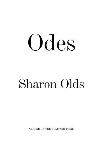 Odes por Sharon Olds