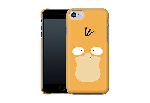 Handyhülle mit Kids-Design: iPhone 7 Hülle / aus recyceltem PET / robuste Schutzhülle / Stylisches & umweltfreundliches iPhone 7 Case - Apple iPhone 7 Schutzhülle: Koala von BioWorkZ Psyduck von Zefiru