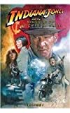 Indiana Jones and the Kingdom of the Crystal Skull: 1