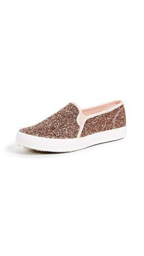 Keds Frauen Fashion Sneaker Pink Groesse 6.5 US /37.5 EU Keds Slip On Sneakers