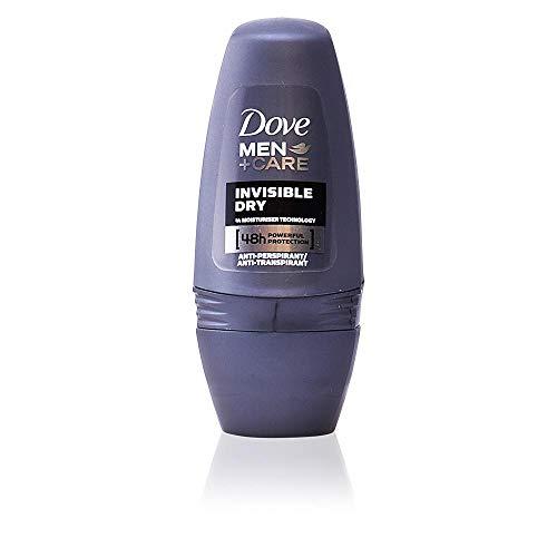 Dove Men Invisible Dry 48h Desodorante Roll-On - 50