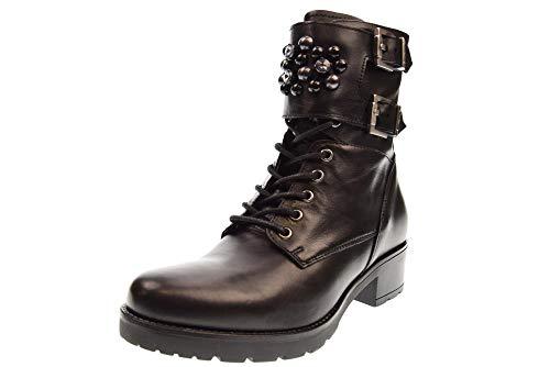 NERO GIARDINI Zapatos Anfibios Mujer Tacones A807053D