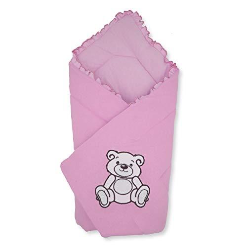 BlueberryShop manta- cambiador de jersey | Saco de dormir para bebés recién...