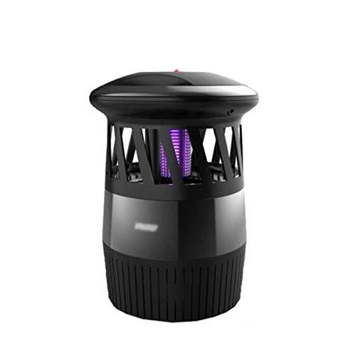 NUO-Z Mückenlampe, stumm LED Haushalt, Licht Katalysator Saugmückenlampe USB Elektronisches Mückenschutzmittel -