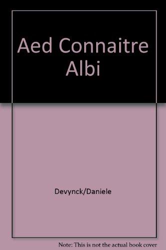 Aed Albi (Connaitre)