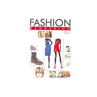 fashion-rendering
