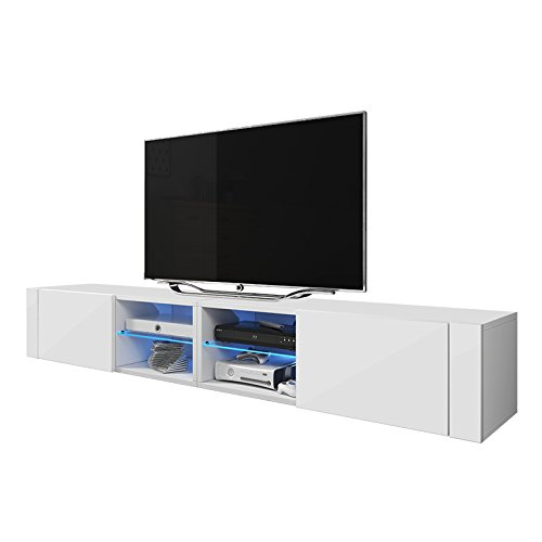 Guide Du Meuble De Tv A Led Zone Led